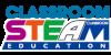 CLASSROOM STEAM_Logo-01